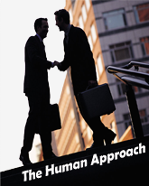 ProjectMasters - The Human Approach